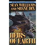 Heirs Of Earth ~ Sean Williams