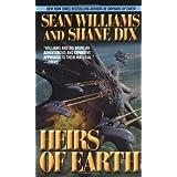 Heirs Of Earth ~ Sean Williams
