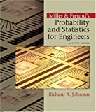 img - for Miller & Freund's Probability and Statistics for Engineers (7th Edition) book / textbook / text book