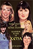 img - for Lucy Lawless and Renee O'Connor: Warrior Stars of Xena book / textbook / text book