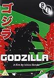 Godzilla [1954] [DVD]