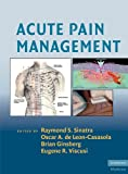img - for Acute Pain Management (Cambridge Medicine (Hardcover)) book / textbook / text book