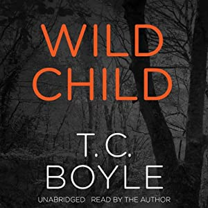 Wild Child Audiobook