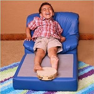 Amazon.com - Kids Furniture - My Little Kids Flip 'n Out Lounge