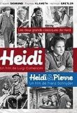 echange, troc Heidi + Heidi et pierre