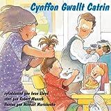 Cynffon Gwallt Catrin (Welsh Edition)