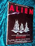 Alien - The Movie Novel (0708816886) by Richard J. Anobile