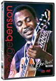 George Benson: Live at Montreux 1986