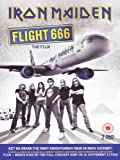 Iron Maiden: Flight 666 - The Film [2 DVDs] [IT Import]