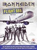 Flight 666: The Film [DVD] [2009]