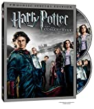 Image of Harry Potter and the Goblet of Fire (Two-Disc Deluxe Widescreen Edition)