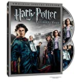 Harry Potter and the Goblet of Fire (Two-Disc Deluxe Widescreen Edition) ~ Eric Sykes
