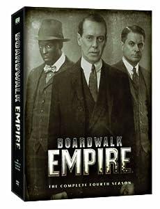Boardwalk Empire: Season 4