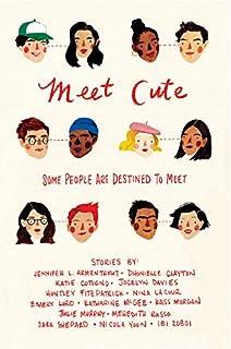Book Cover: Meet Cute
