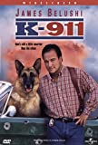 K-911 (Widescreen) (Bilingual)