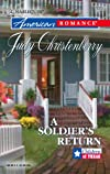 A Soldier&#39;s Return (American Romance)