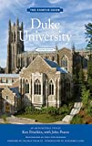 img - for Duke University Campus Guide (Campus Guides) book / textbook / text book