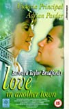 Love in Another Town [VHS] [1997]