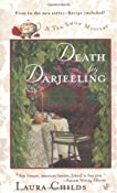 Death by Darjeeling (A Tea Shop Mystery #1)