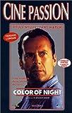 echange, troc Color of Night [VHS]