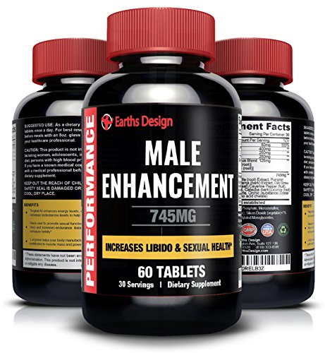 All Natural Male Enhancement