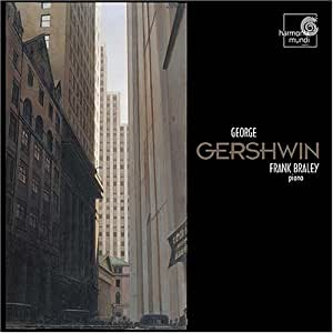 Frank Braley Plays George Gershwin