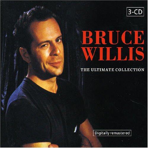 Bruce Willis - Ultimate Collection - Zortam Music