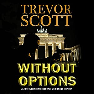 Without Options Audiobook
