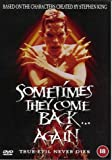 Sometimes They Come Back... Again [DVD]