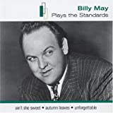 echange, troc Billy May - Plays the Standars