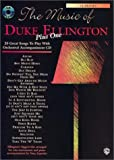 The Music of Duke Ellington Plus One: Clarinet (Book & CD) (0769277888) by Ellington, Duke