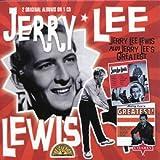 echange, troc Jerry Lee Lewis - Jerry Lee Lewis & Jerry Lee'S Greatest!
