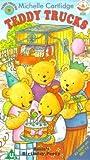 Teddy Trucks: Bella's Birthday Party [VHS]