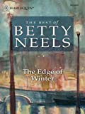 img - for The Edge of Winter (Best of Betty Neels) book / textbook / text book