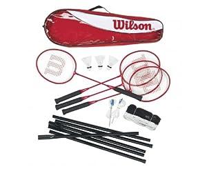 Buy Wilson Badminton Tour Set by Wilson