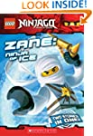 LEGO Ninjago Chapter Book: Zane, Ninj...