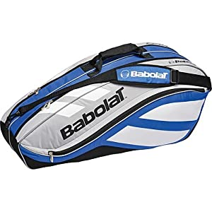 Babolat '10 Club 6 Racquet Tennis Bag