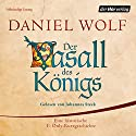 Der Vasall des Königs Audiobook by Daniel Wolf Narrated by Johannes Steck
