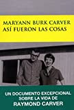 img - for Asi fueron las cosas (Testimonio) (Spanish Edition) book / textbook / text book