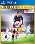FIFA 16 - Deluxe Edition inkl. Steelb...