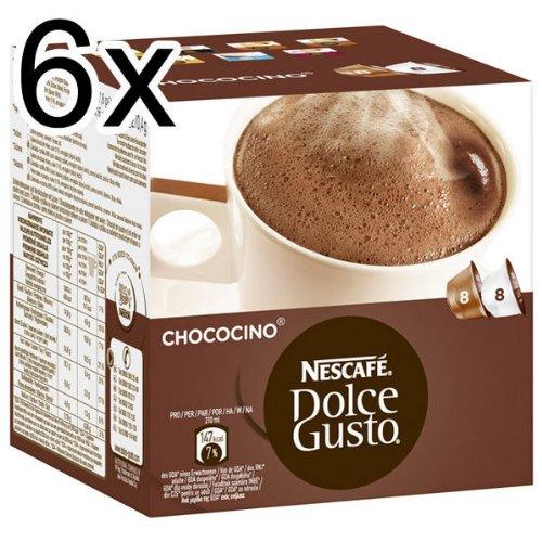 Nescaf-Dolce-Gusto-Chococino-Lot-de-6-6-x-16-Capsules-48-portions