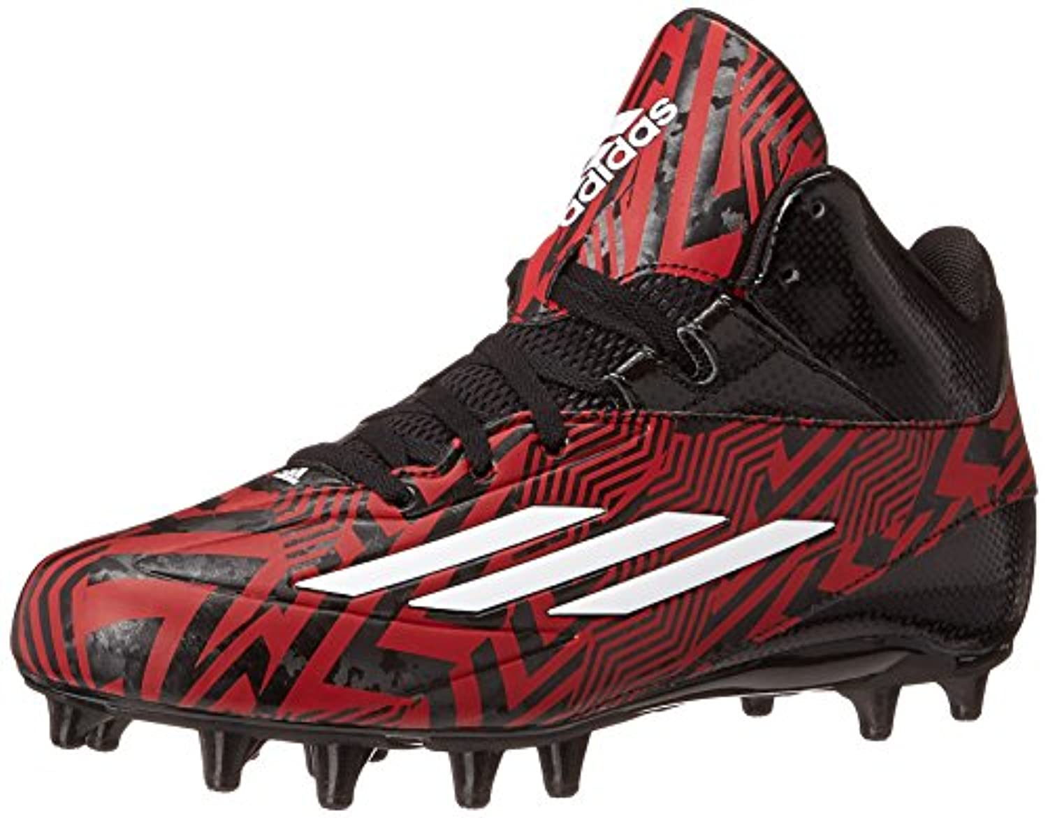 lowest price b1a23 d12f4 Everyone says ADIDAS Performance Mens Filthy speed Mid Football cleats are  exceptional, how about we see why are these shoes in such a mainstream.
