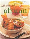 Essential African Cookbook (Contemporary Kitchen)