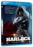 Capitán Harlock  ( animacion ) [Blu-ray]
