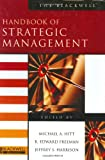 The Blackwell Handbook of Strategic Management (Blackwell Handbooks in Management)