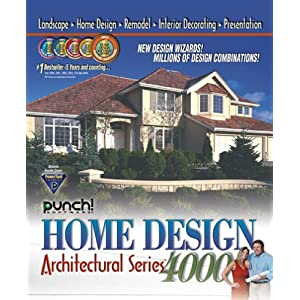 Punch Home Design Architectural Series 4000 Images