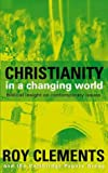 Christianity in a Changing World