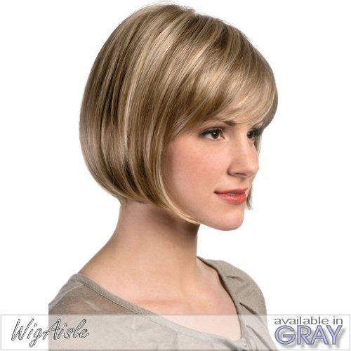 ELLEN (Estetica Design) - Synthetic Full Wig by Estetica Designs