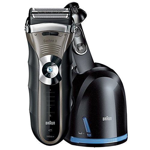 Braun 3Series 390CC-4 Shaver (Braun Razor Series 3 compare prices)
