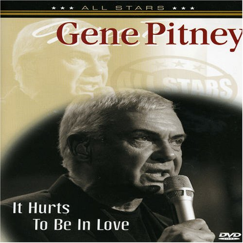 Gene Pitney Twenty Four Hours From Tulsa Lonely Night Dreams Of Far Away Arms